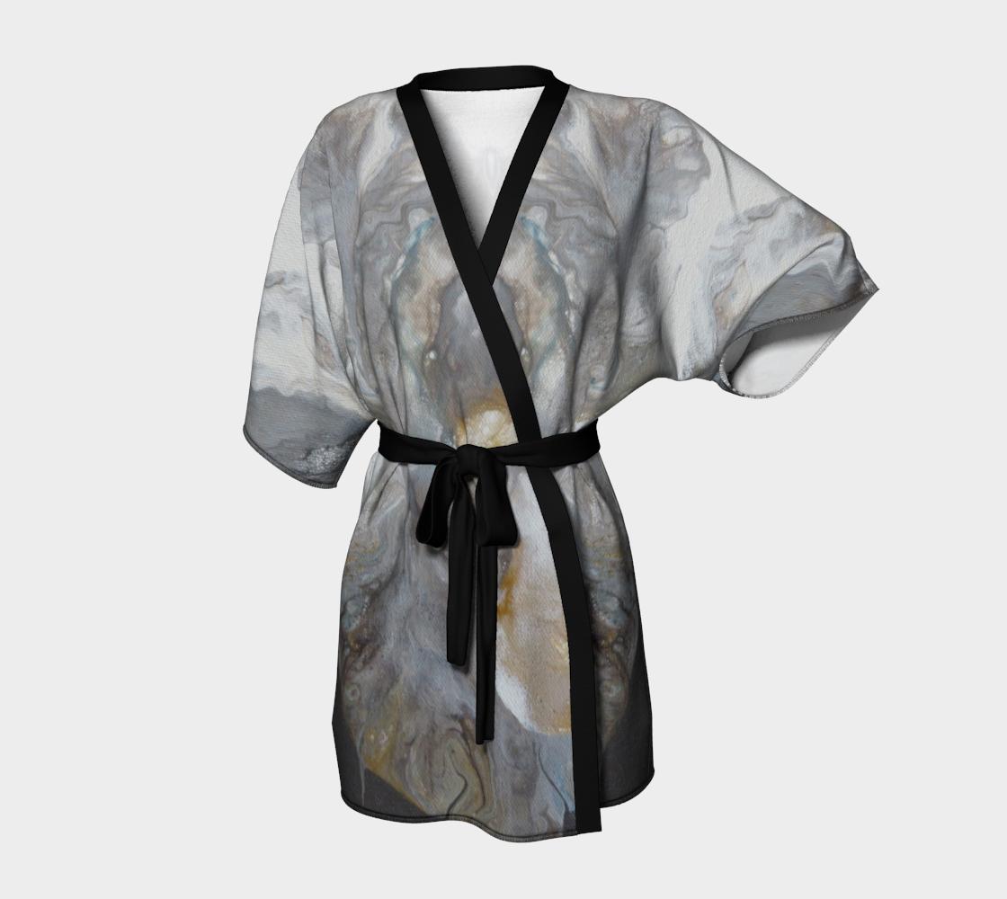 Aperçu de Révélation - Kimono peignoir