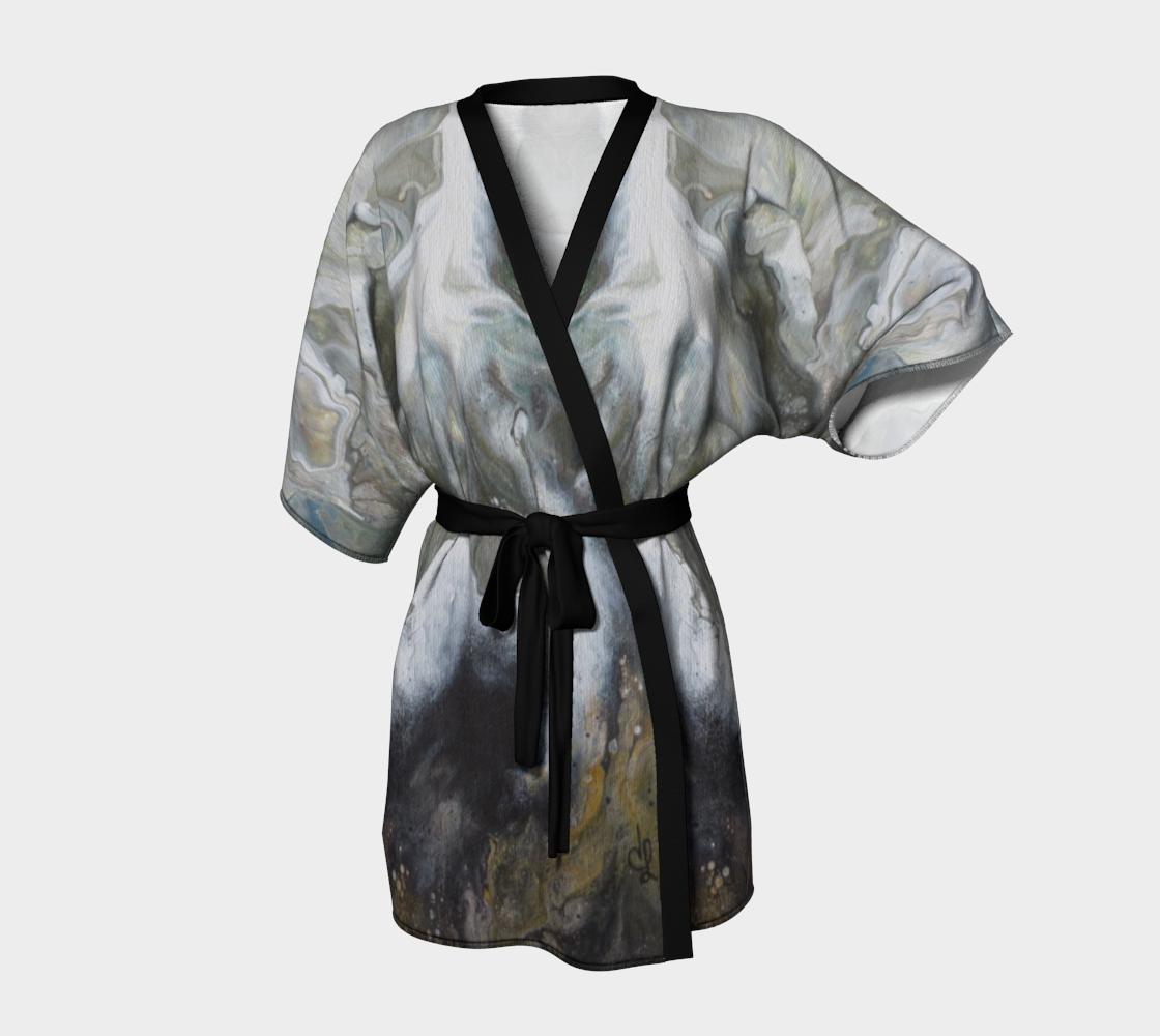 Profondeur - Kimono peignoir preview