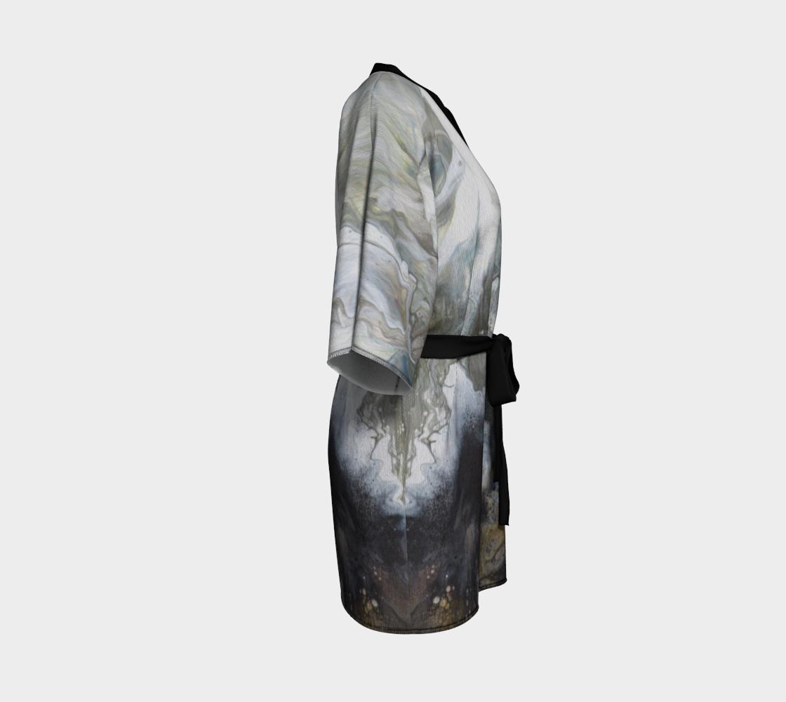 Aperçu de Profondeur - Kimono peignoir #3