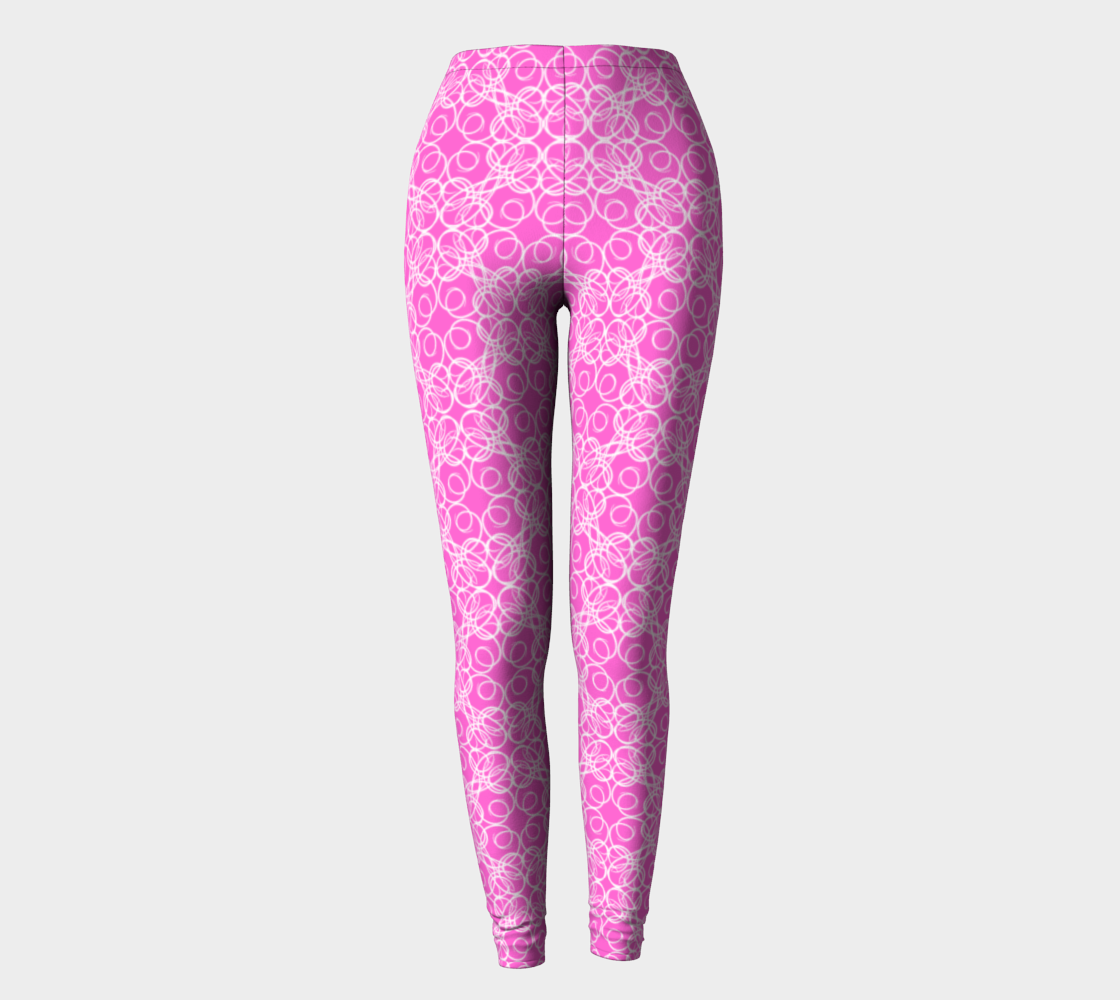 Abstract pink Pattern. preview