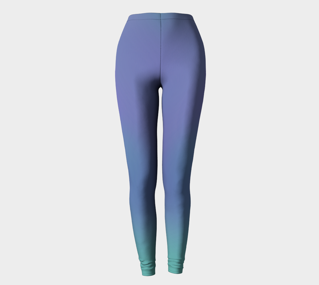 Jazzy Leggings - run small preview
