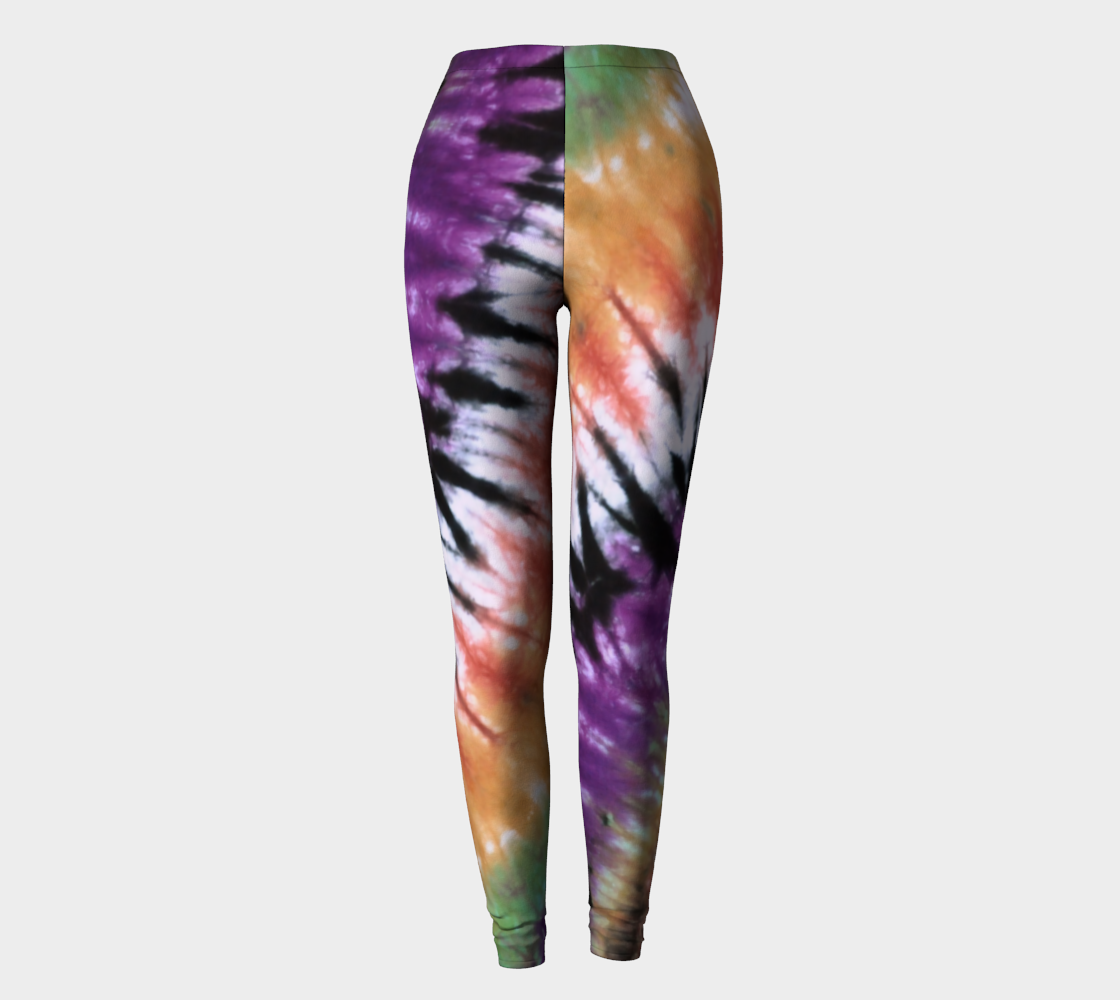 Half Circle Leggings preview