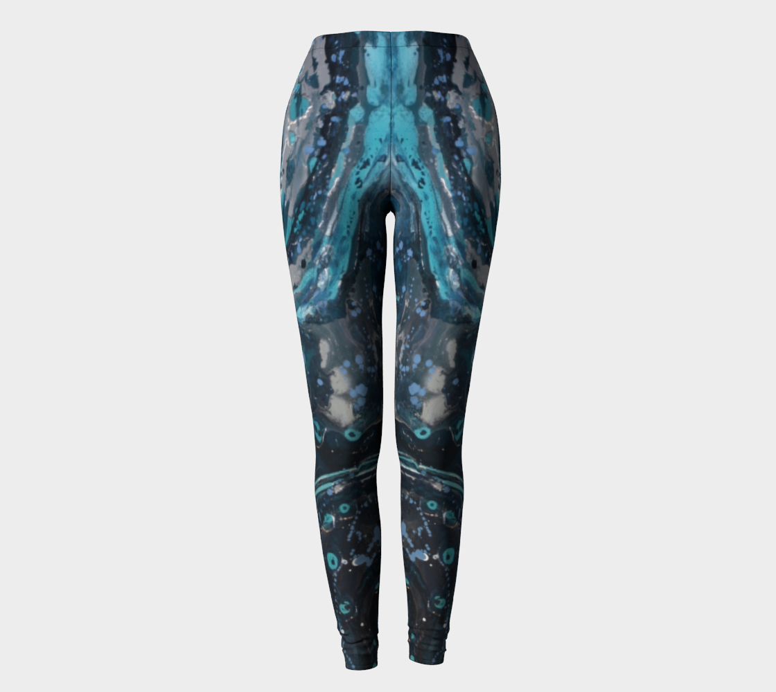 Puddles Leggings preview
