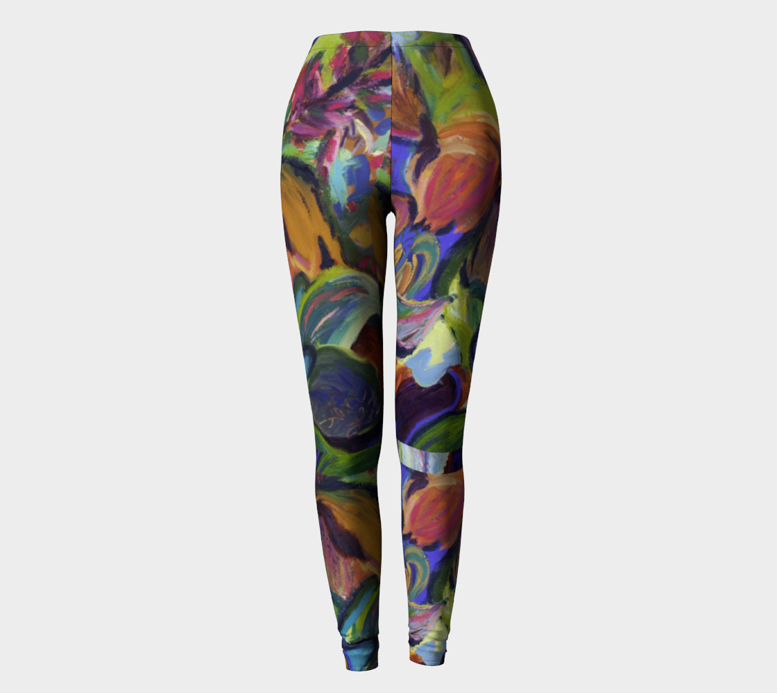 Funky Leggings preview