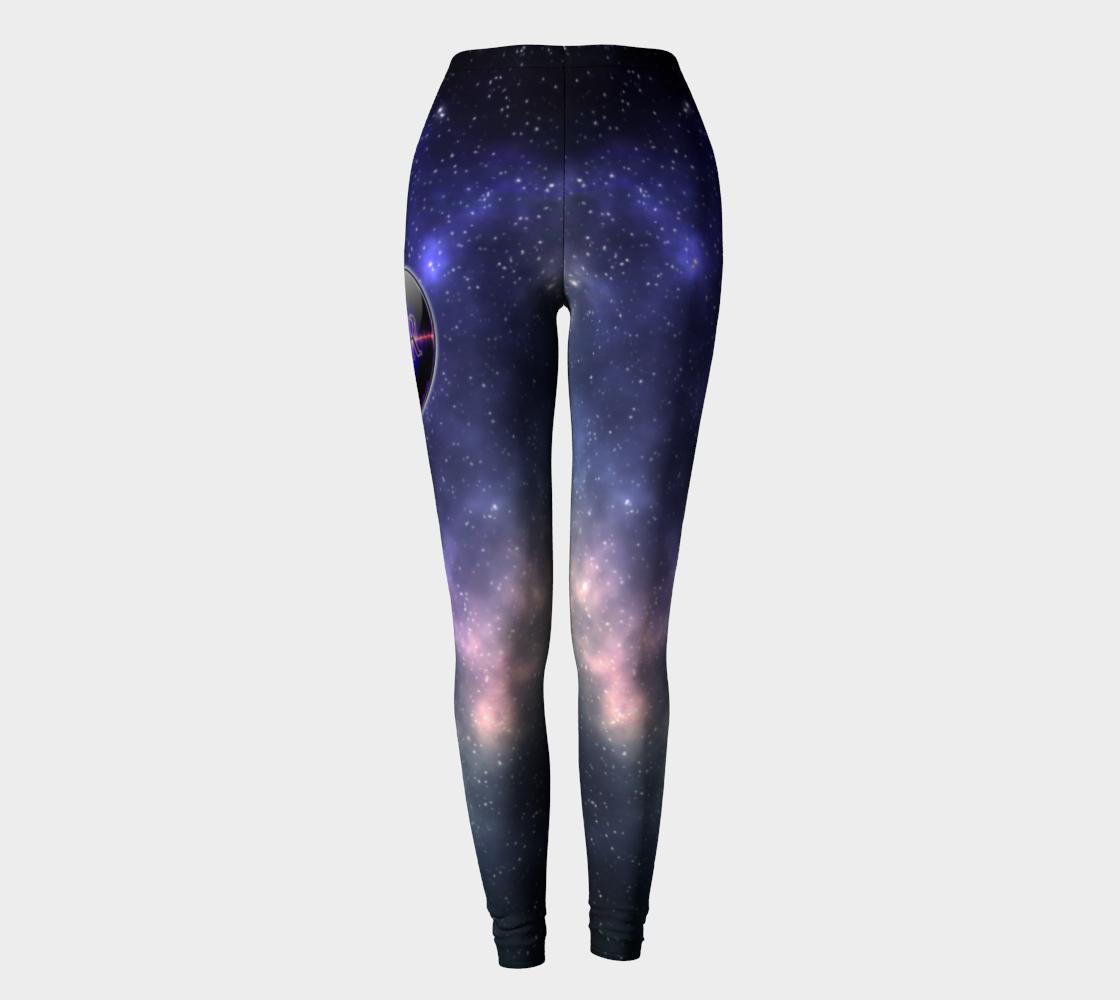 IPR Cosmic Dreams Leggings 1 preview #2