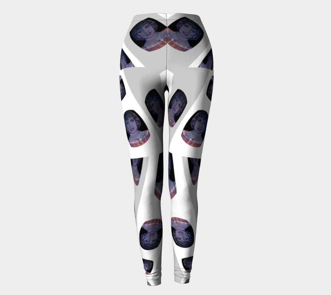 Diana-Vision Sculpted Leggings preview