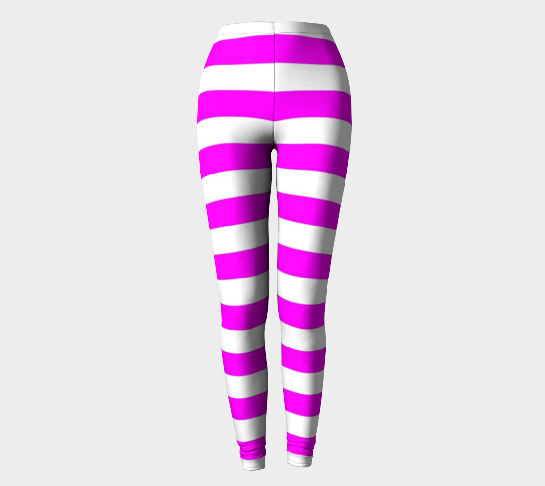 my new obsession second leggings preview