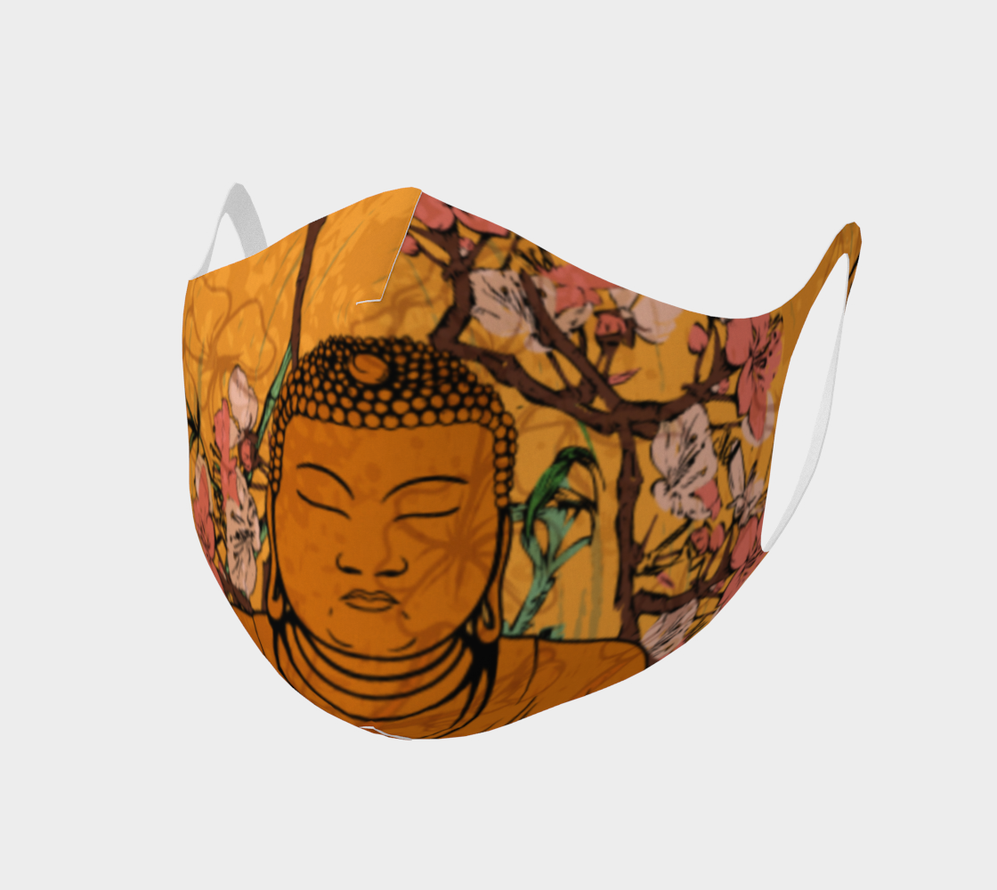 Divine Buddha Protection preview