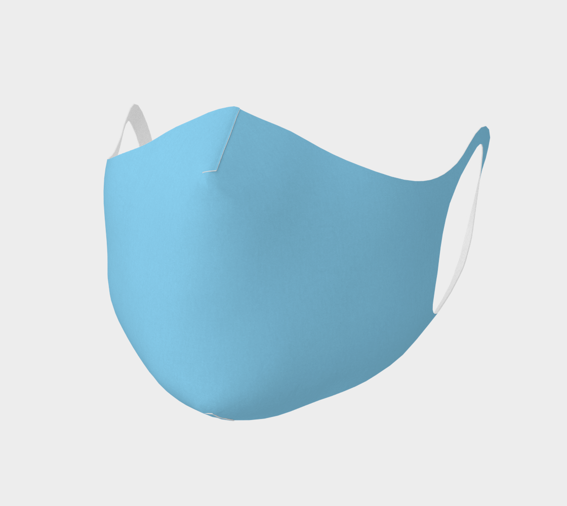 Aperçu de color baby blue