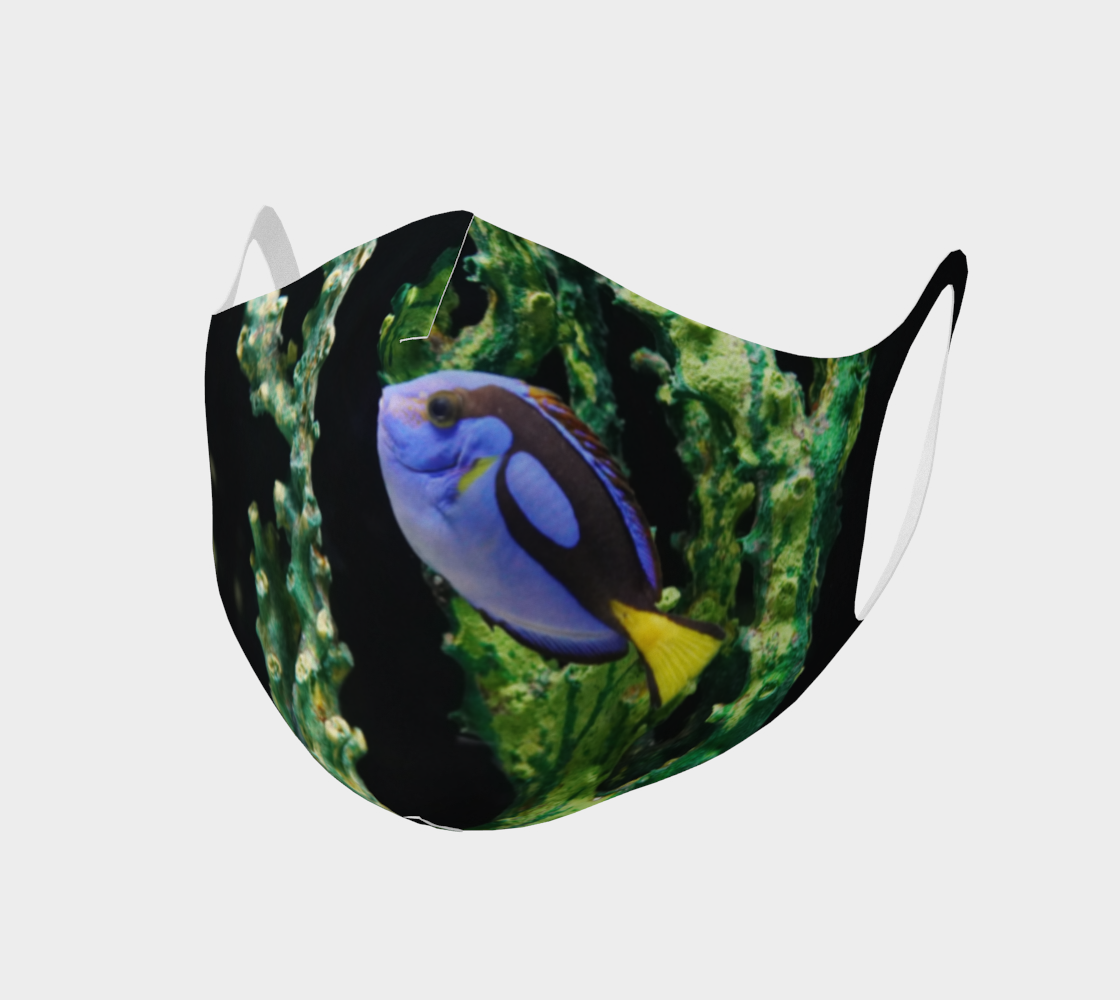 Dory Face Covering preview