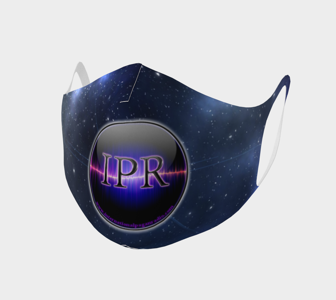 Double Knit IPR Face Mask 1 preview