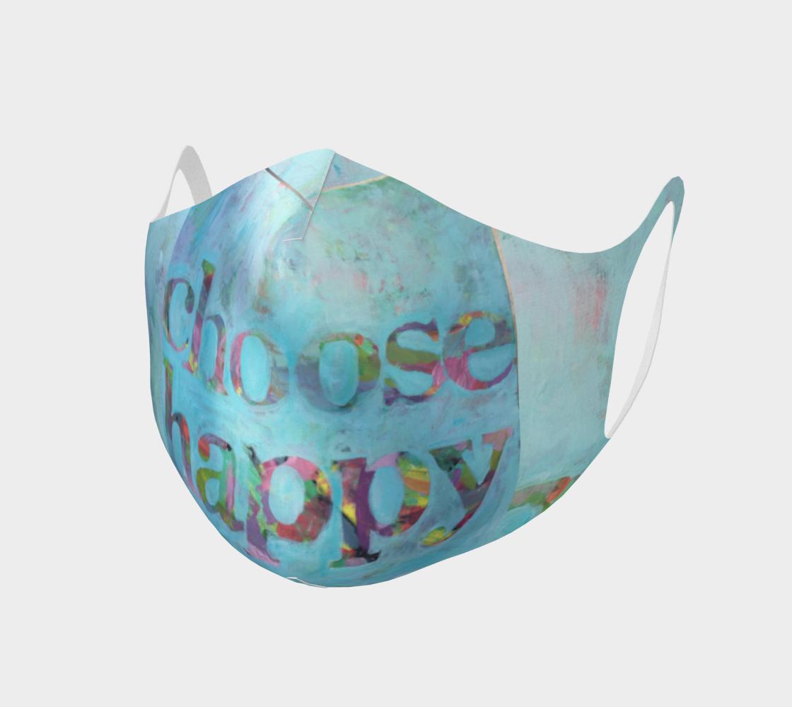 Aperçu de Gupta Choose Happy mask 2