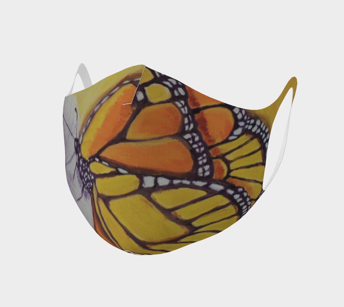 Aperçu de papillon royal