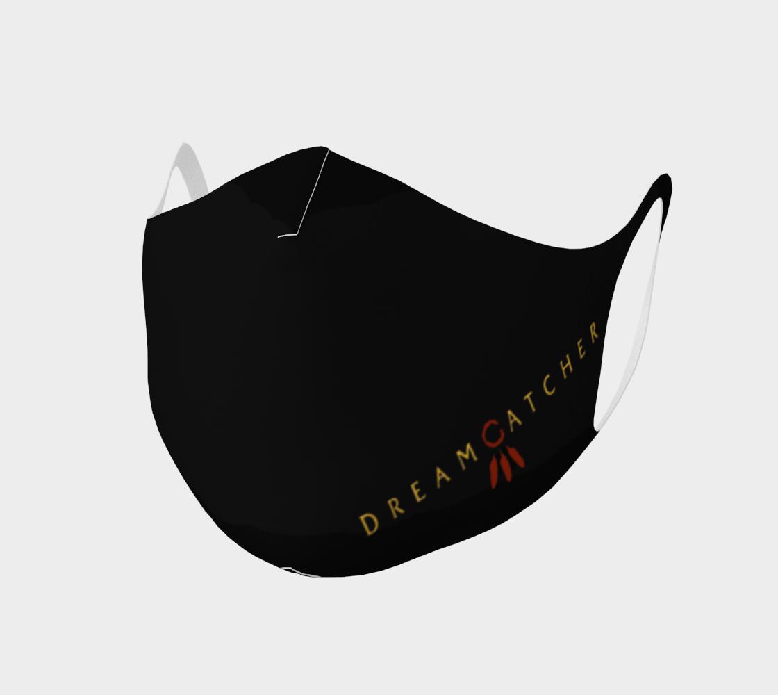 mask dreamcatcher preview