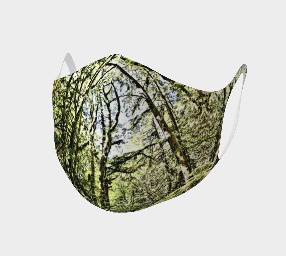 Into The Forest Easy Breathe Face Covering preview