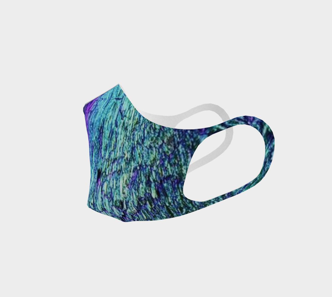 Aqua Aura Easy Breathe Face Covering preview #2