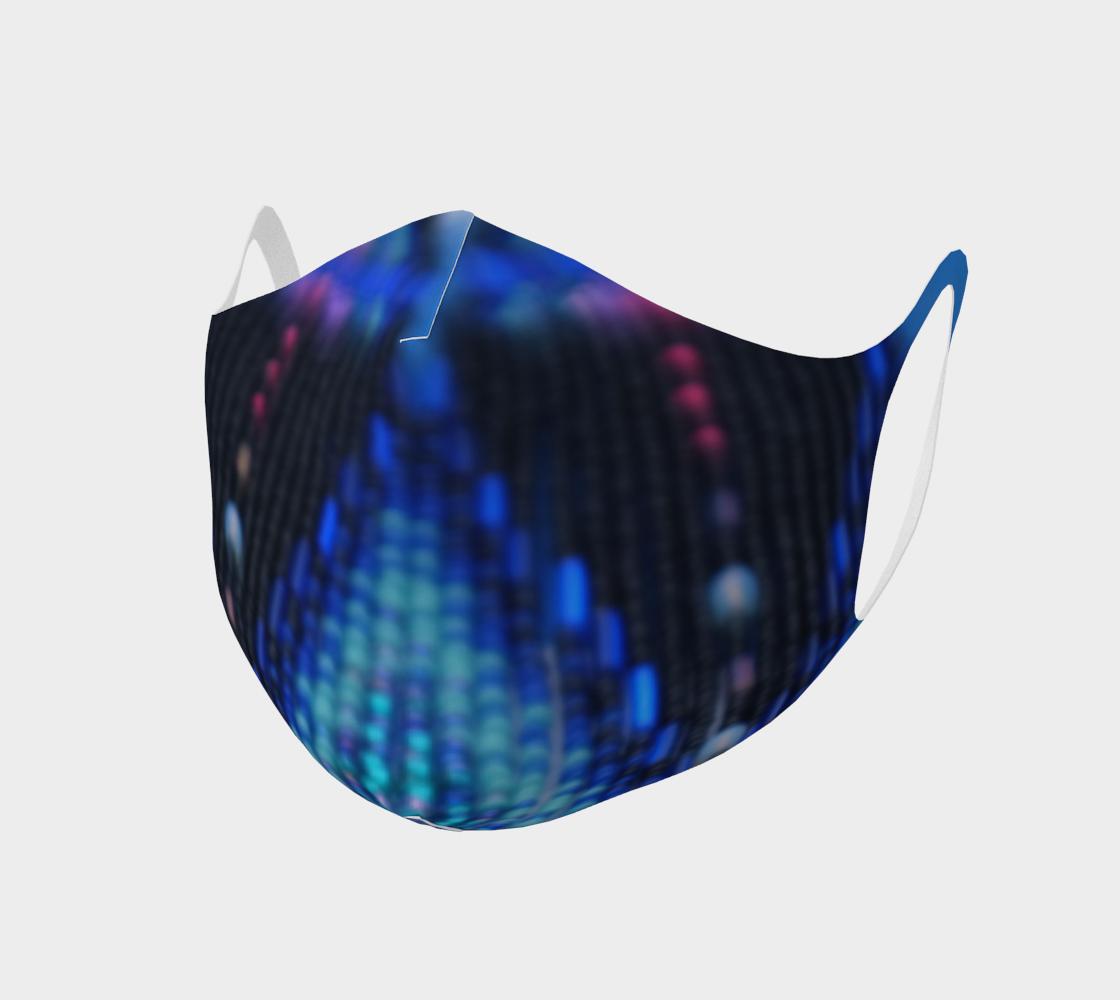 sarah mask preview
