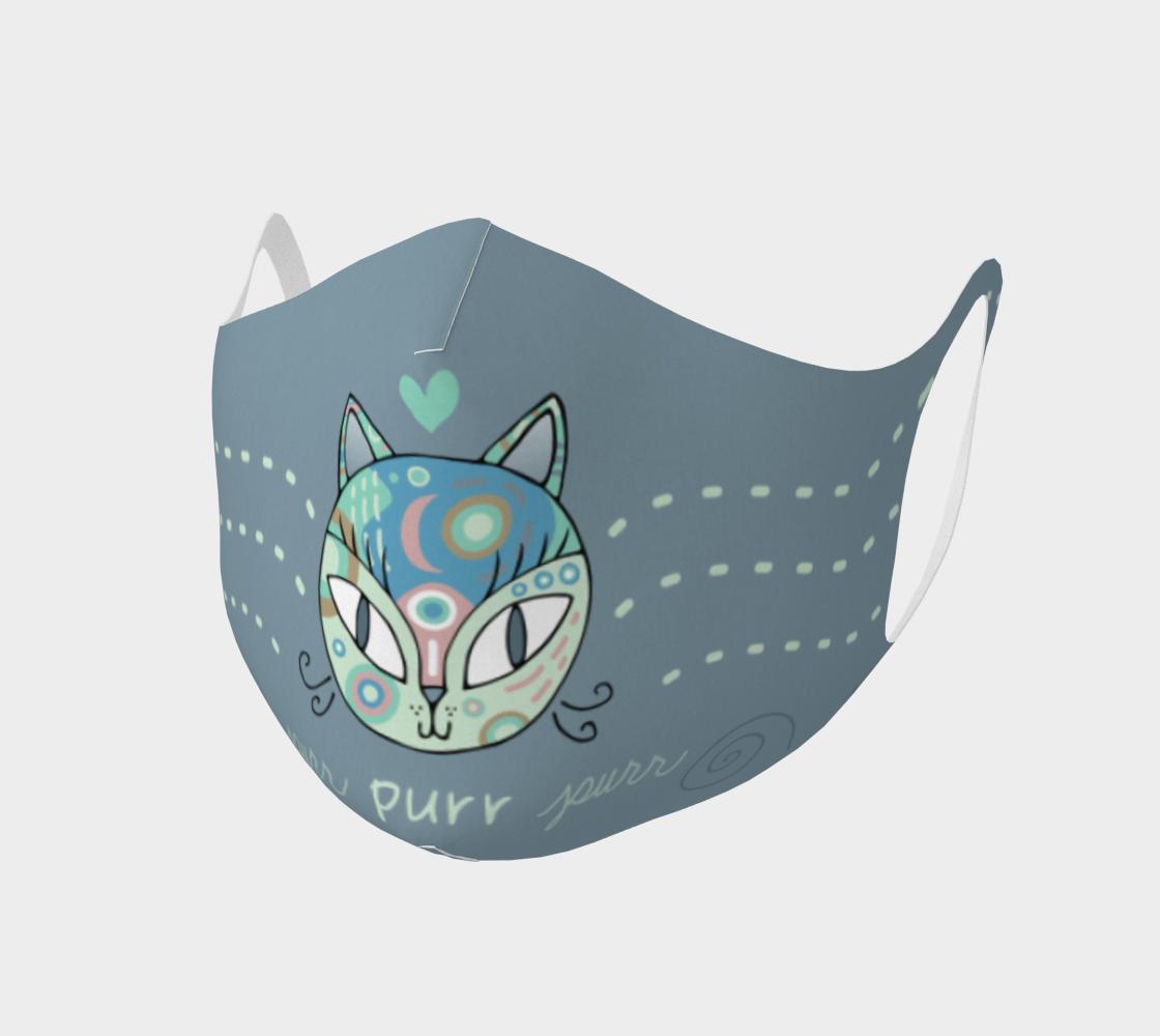 PurrPurrPurr Mask preview