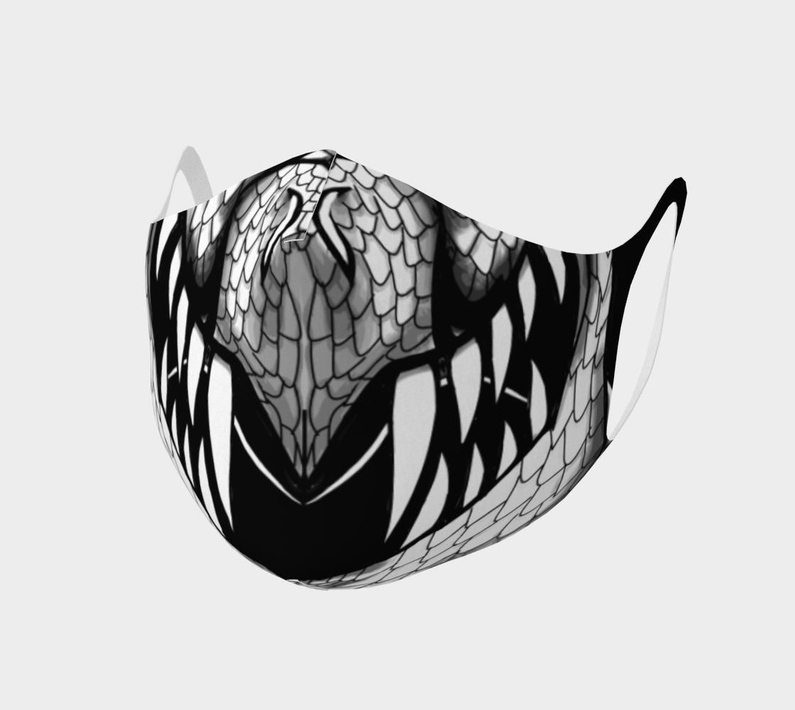 White Dragon Spirit preview