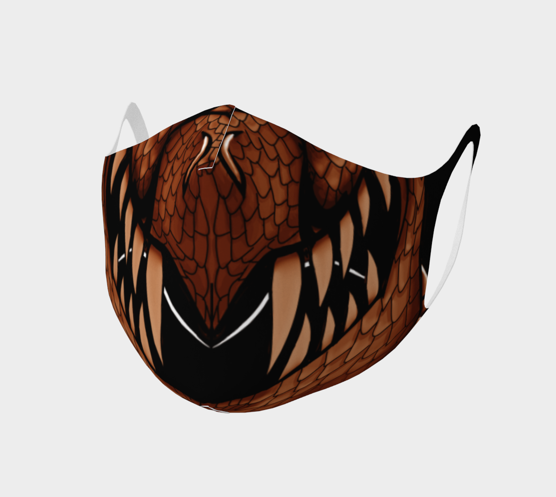 Copper Dragon Spirit preview
