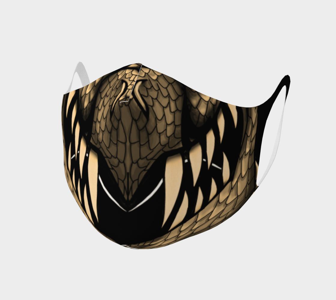 Gold Dragon Spirit preview