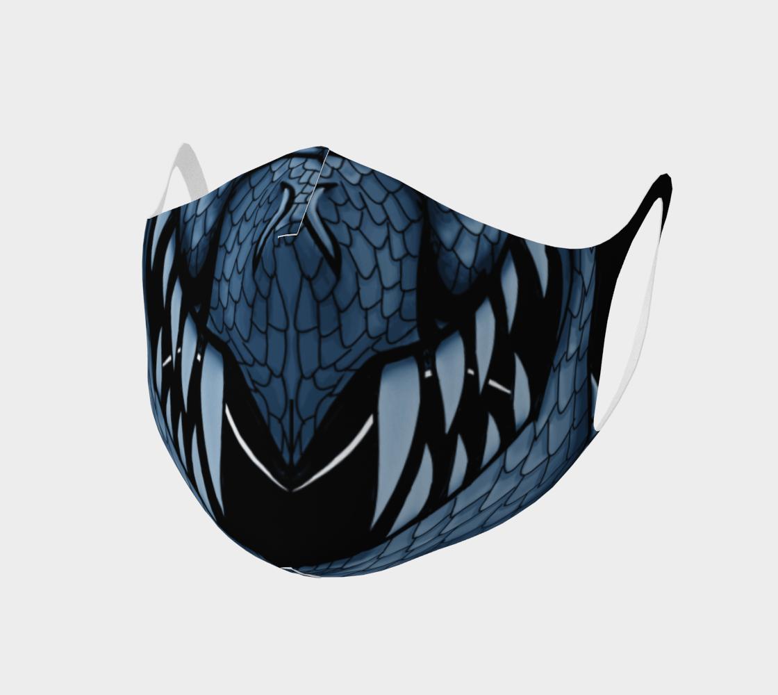 Ice Dragon Spirit preview