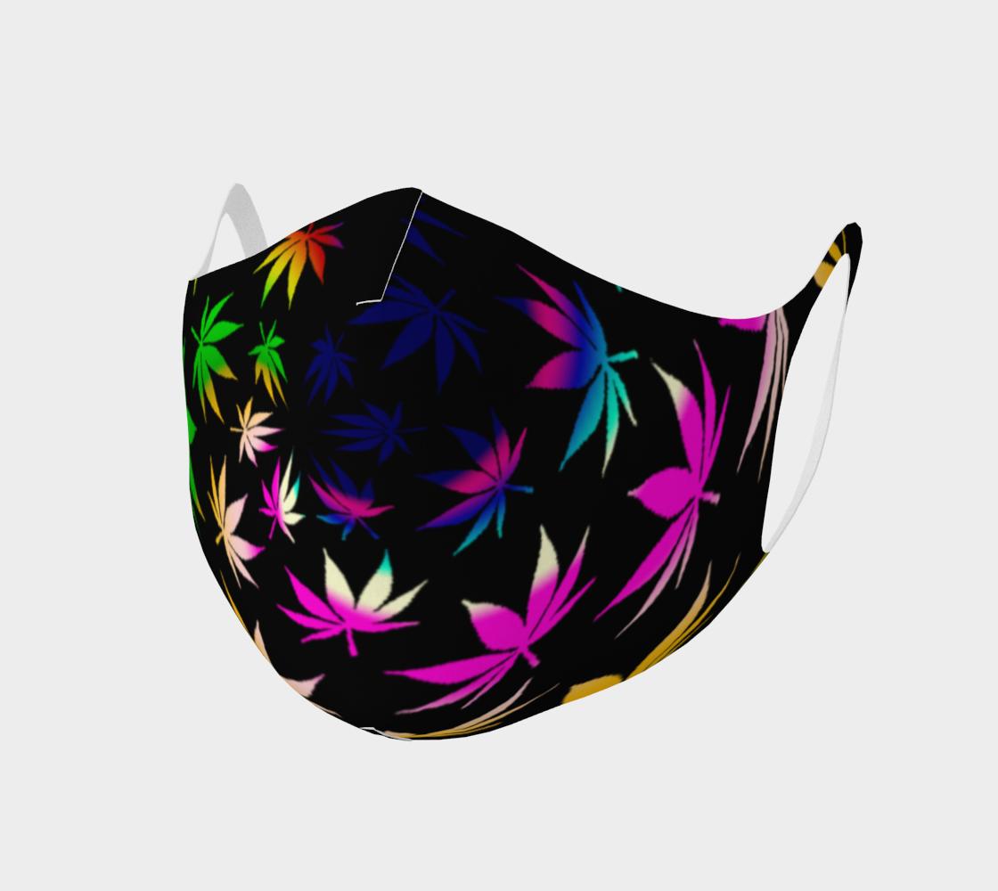 Black Leaf preview