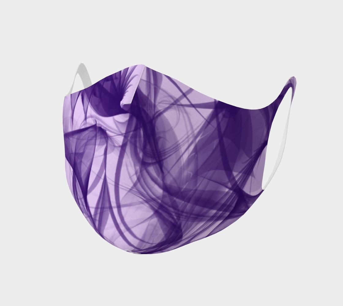 Purple Wisps preview