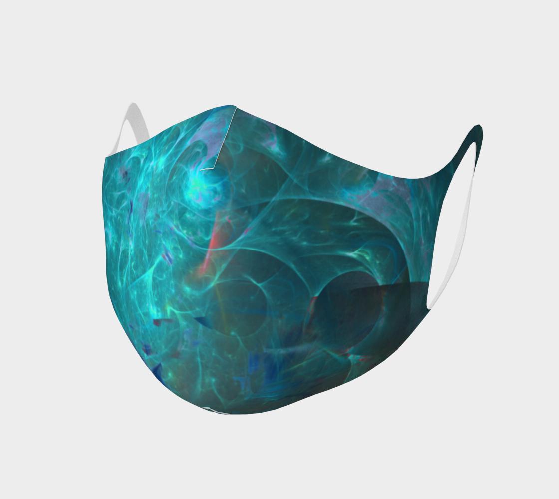 Sizzling Aqua preview