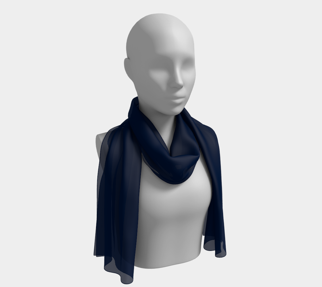 Solid - Navy preview