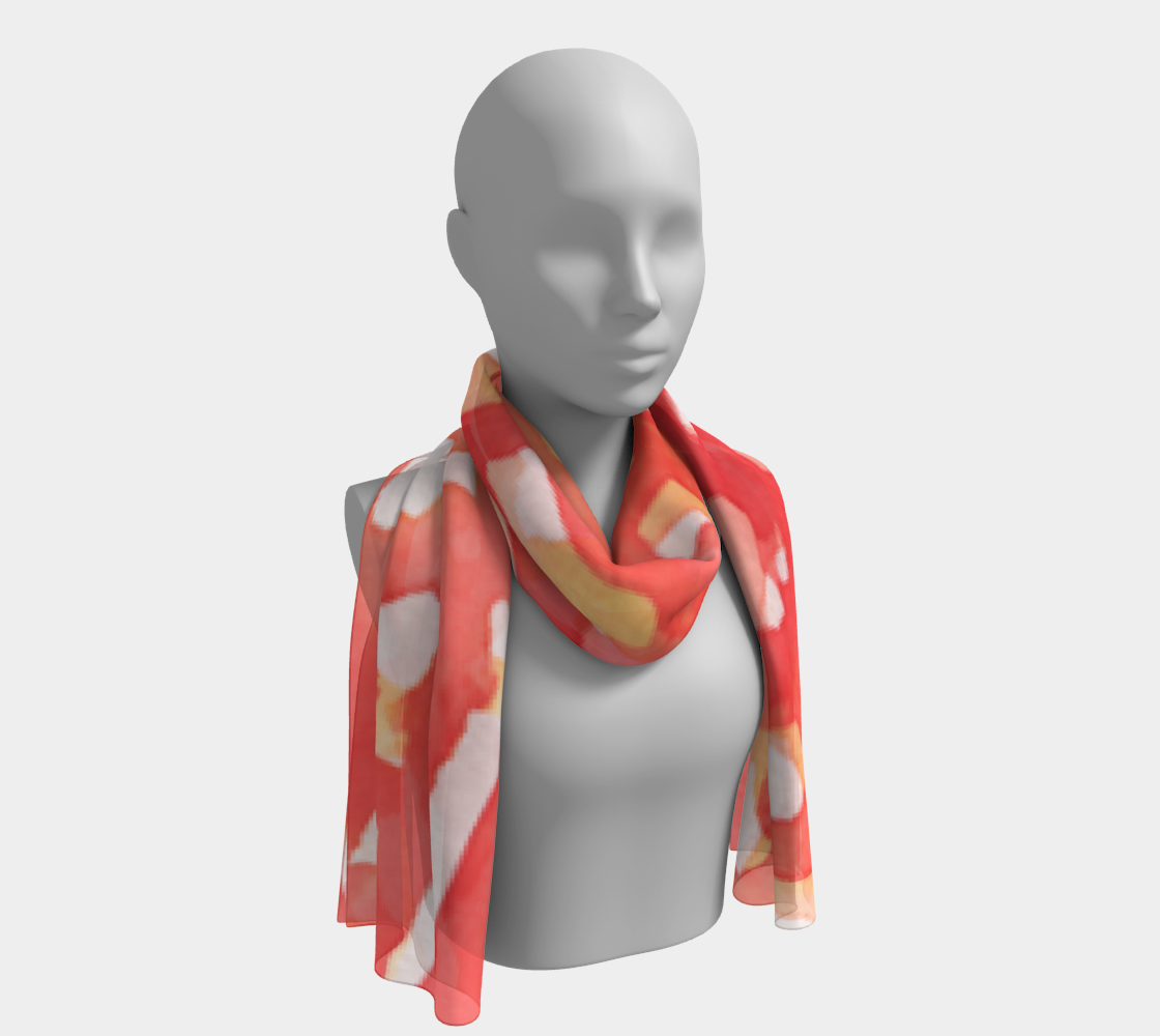 """The """"Rachel"""" Scarf preview"""
