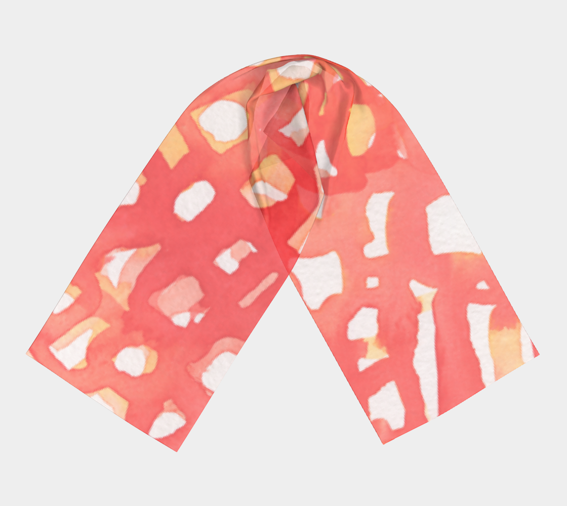 """The """"Rachel"""" Scarf preview #3"""
