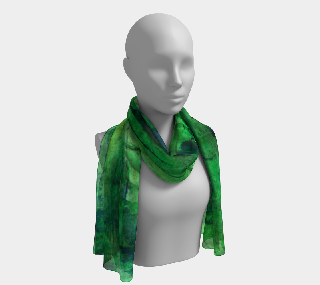 Mayan Dream Scarf preview