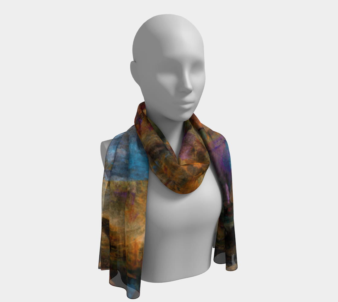 Sleepwalk Scarf preview
