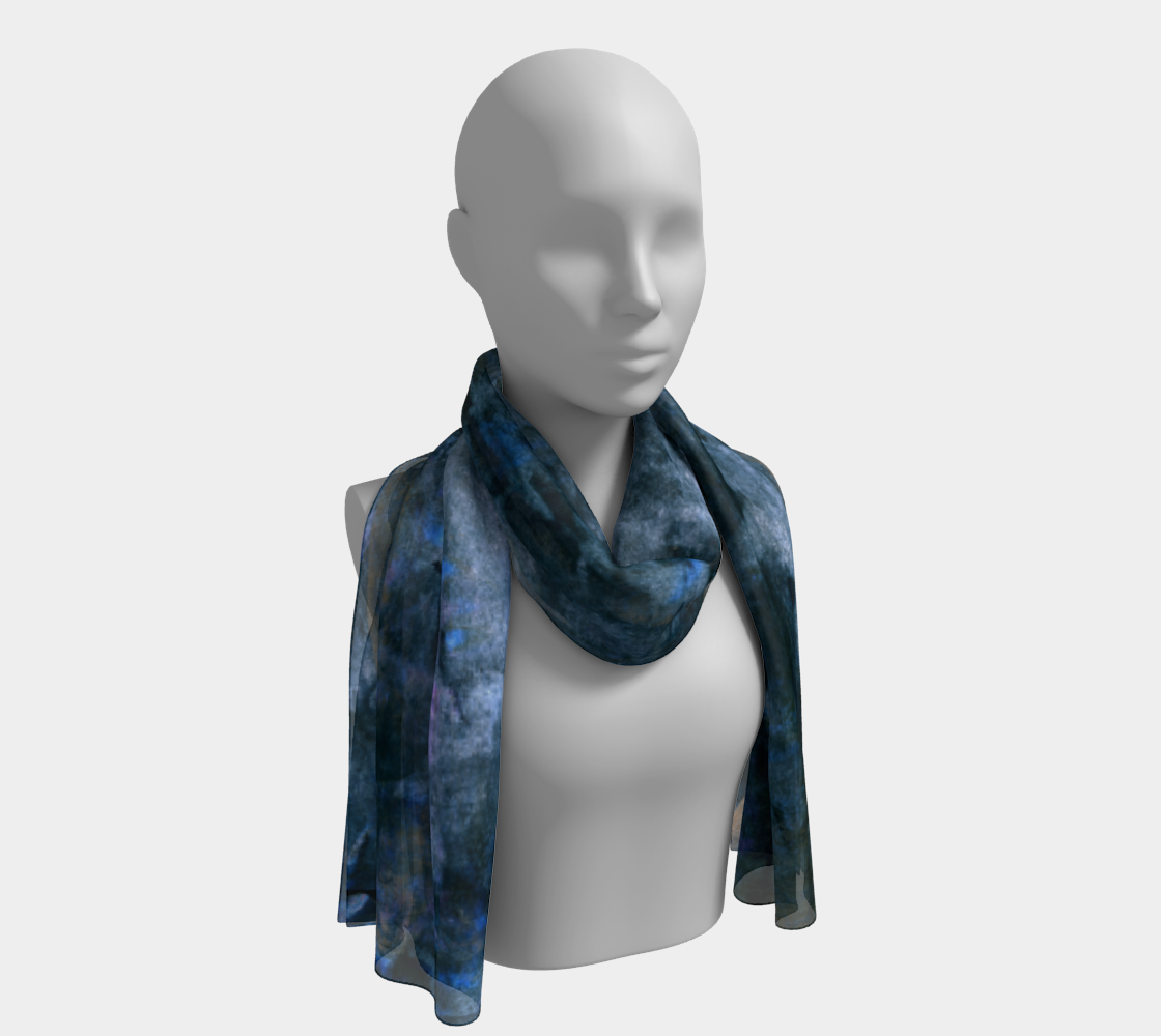 Nightfall Scarf preview