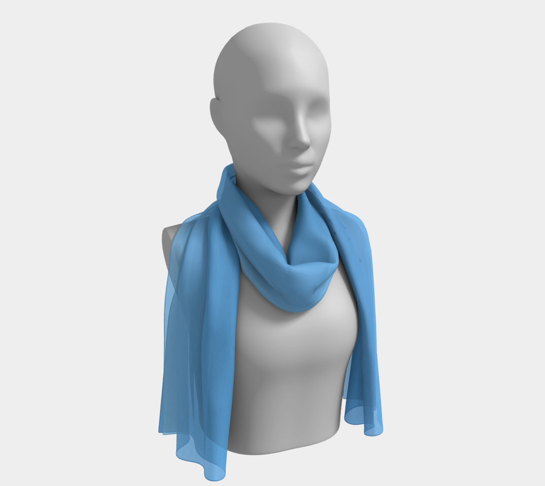 the sky's scarve preview