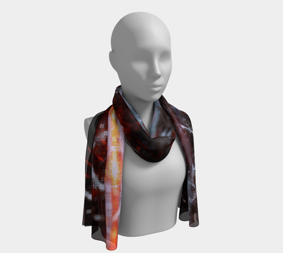 Dispell - Long Scarf preview