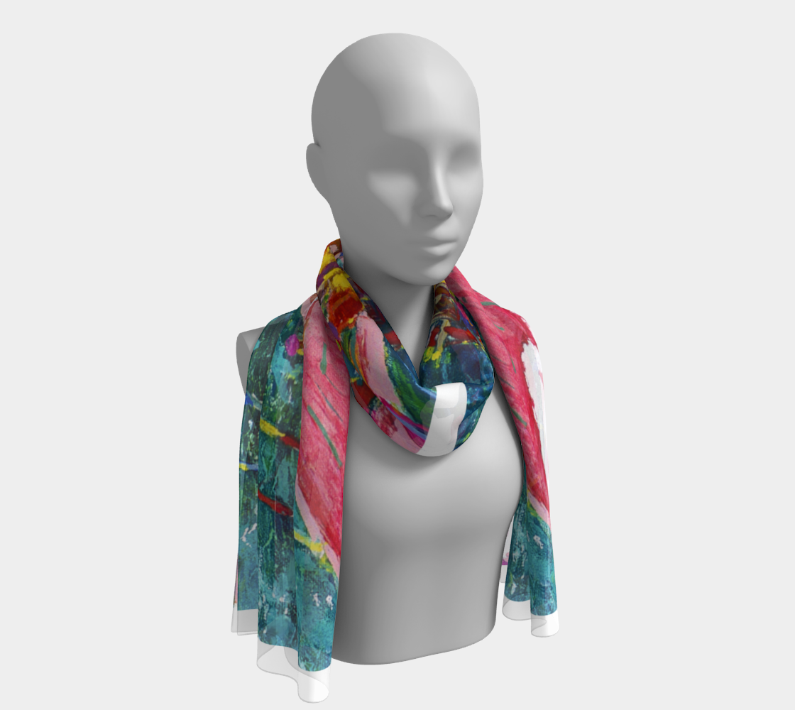 Sea Ray Long Scarf preview