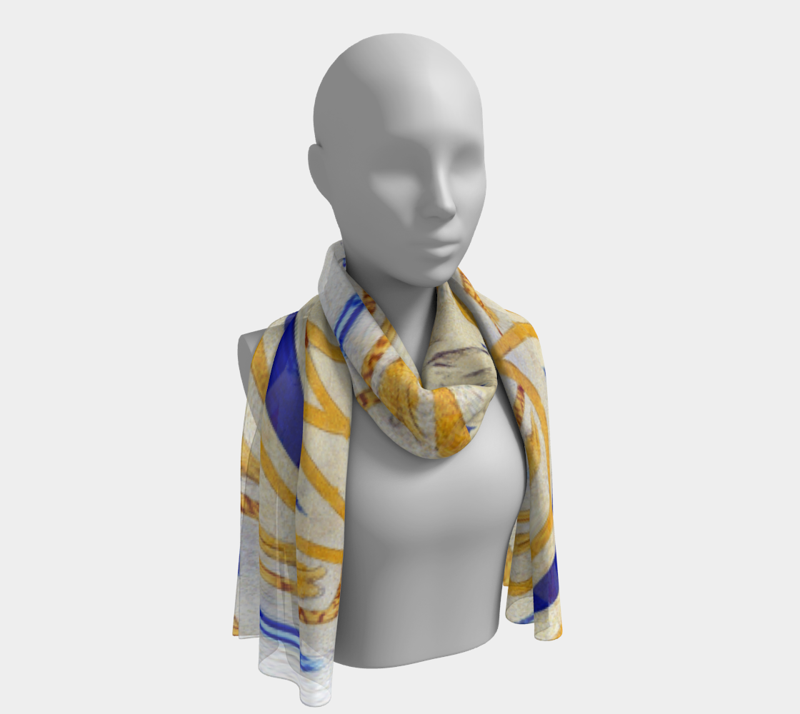 Communion Scarf preview