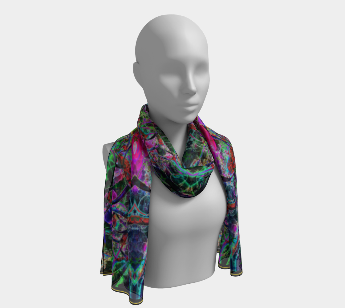 ImaginationScarf preview