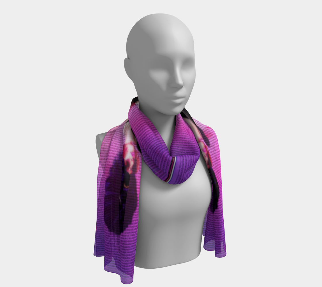LadyOfTheLake silkscarf preview
