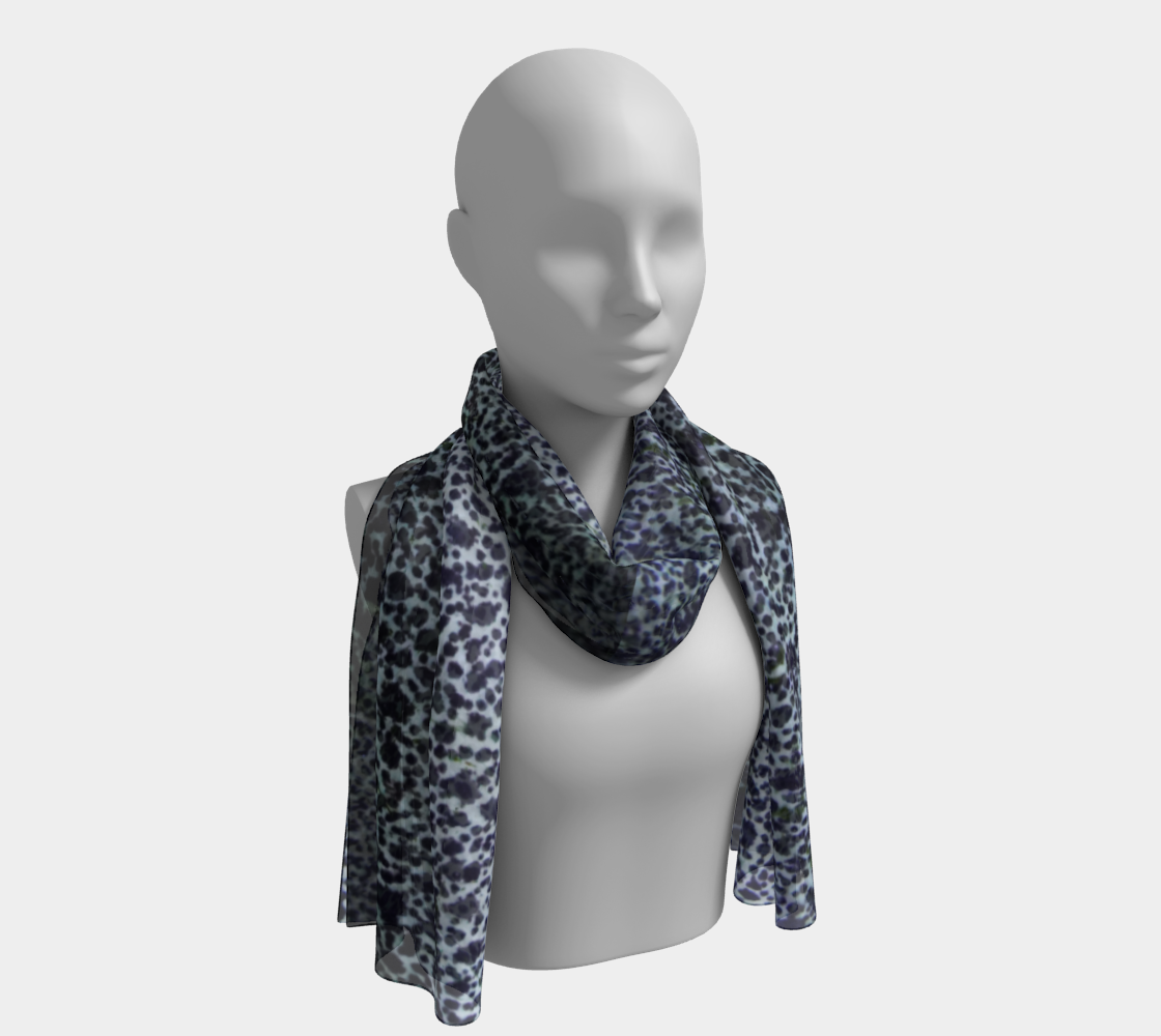 Eel Skin Scarf preview