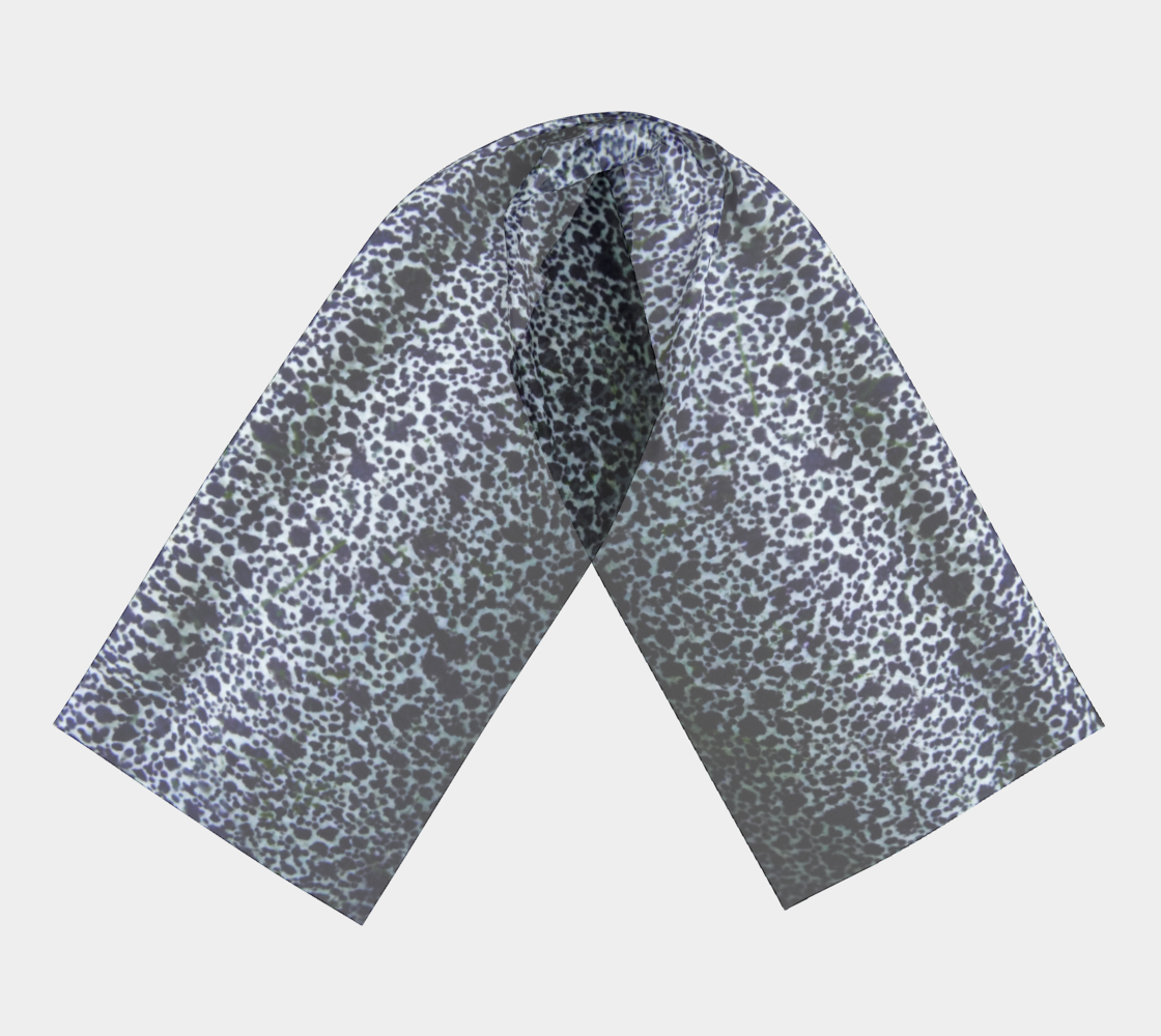Eel Skin Scarf preview #3