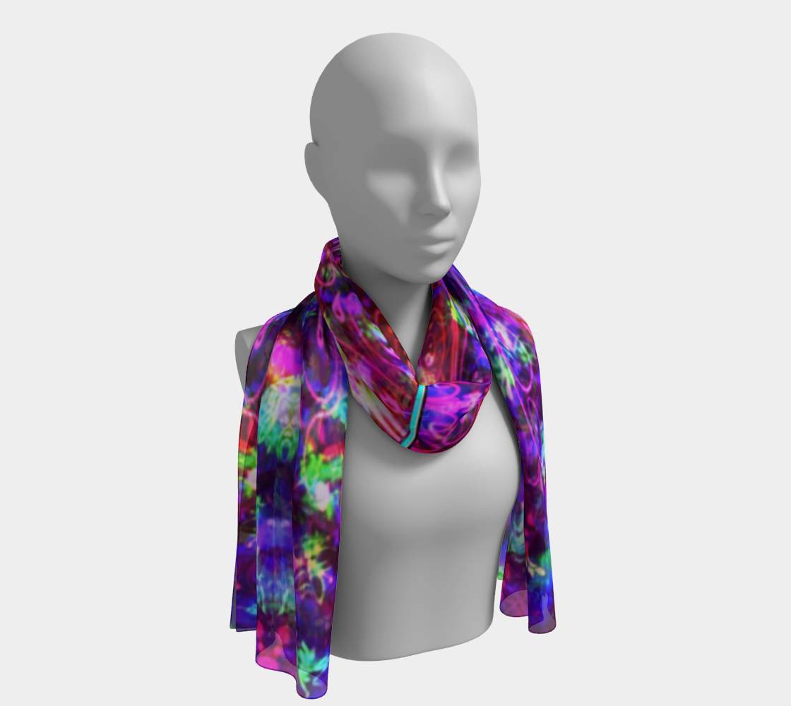 Againstmorewind silkscarf preview