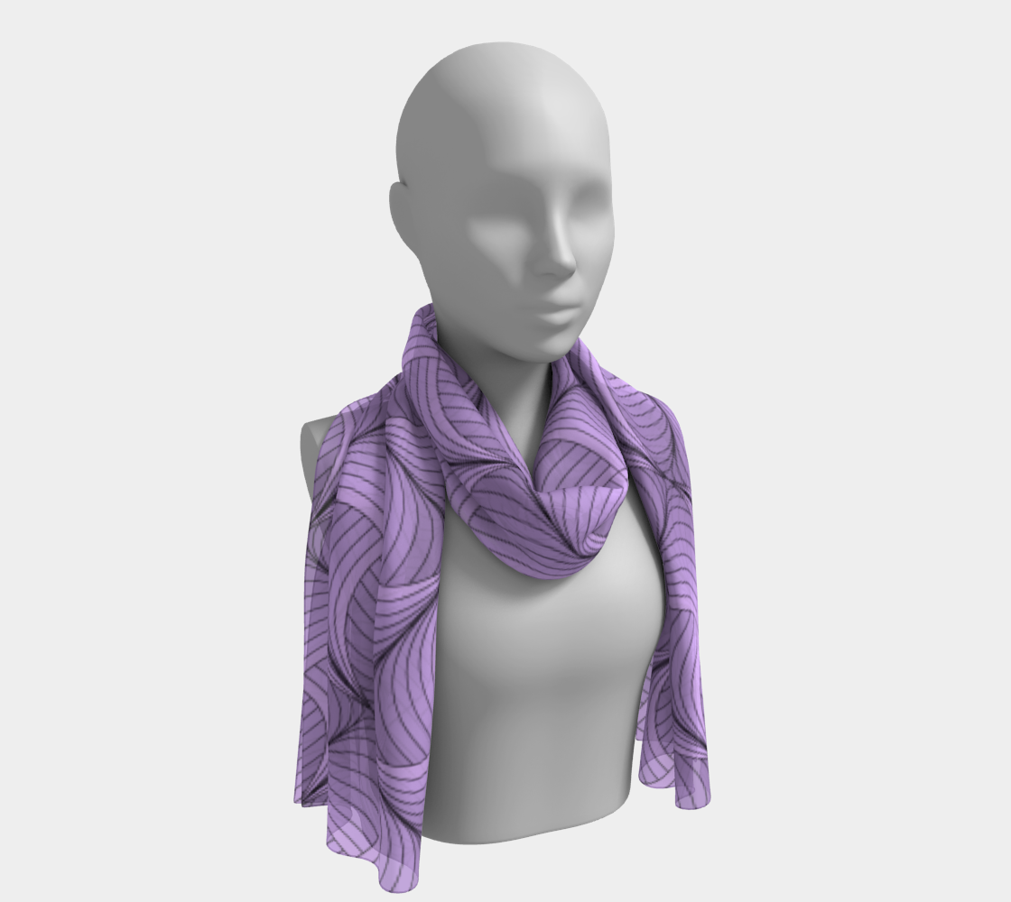 Pastille in Lilac preview