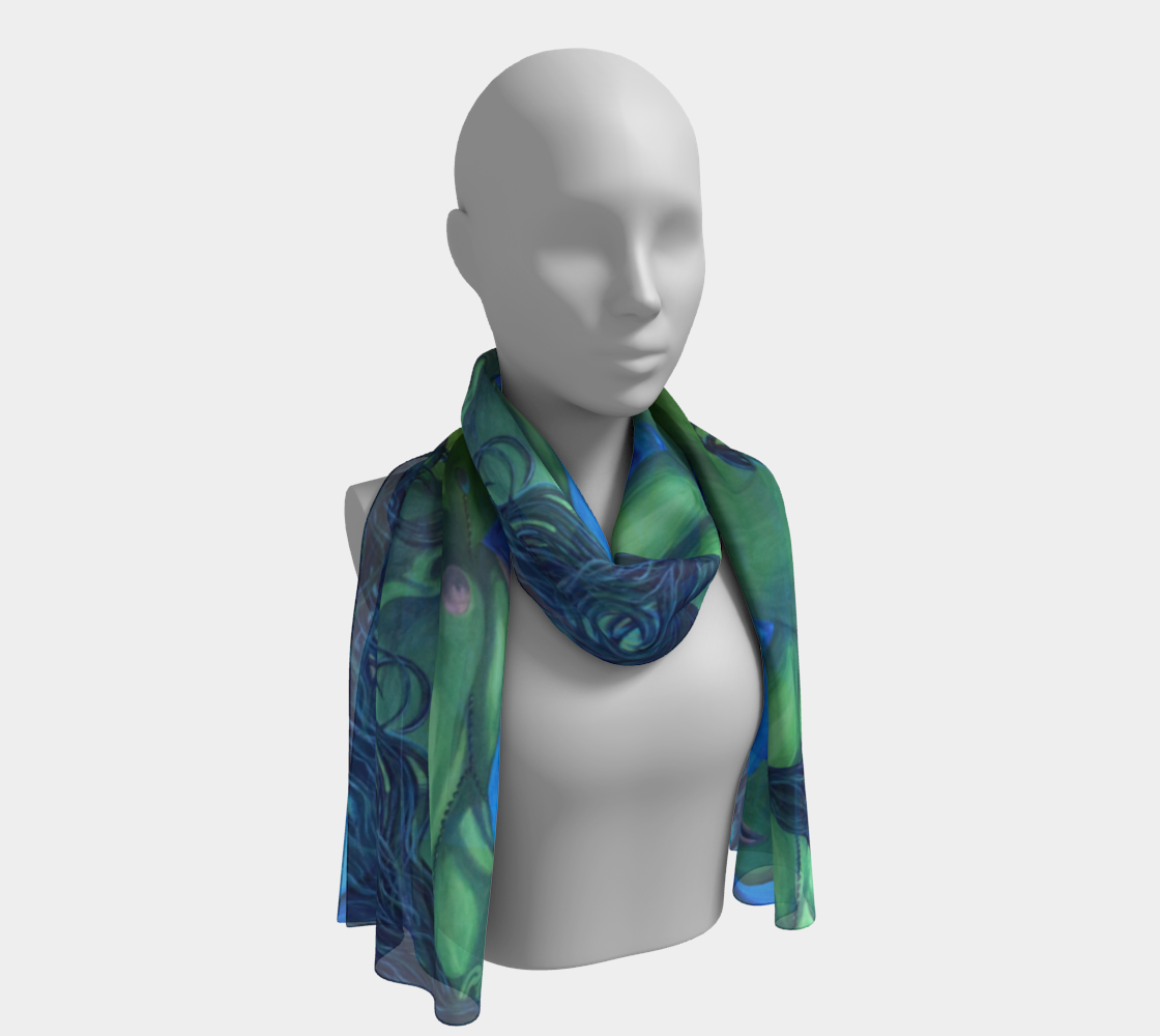 Earth Mother Scarf  preview