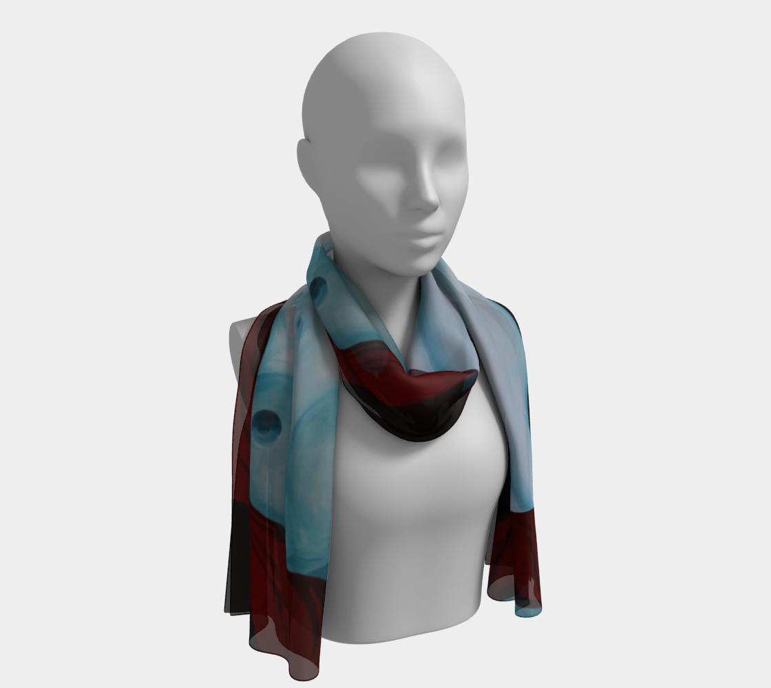 Maiden Goddess Scarf preview