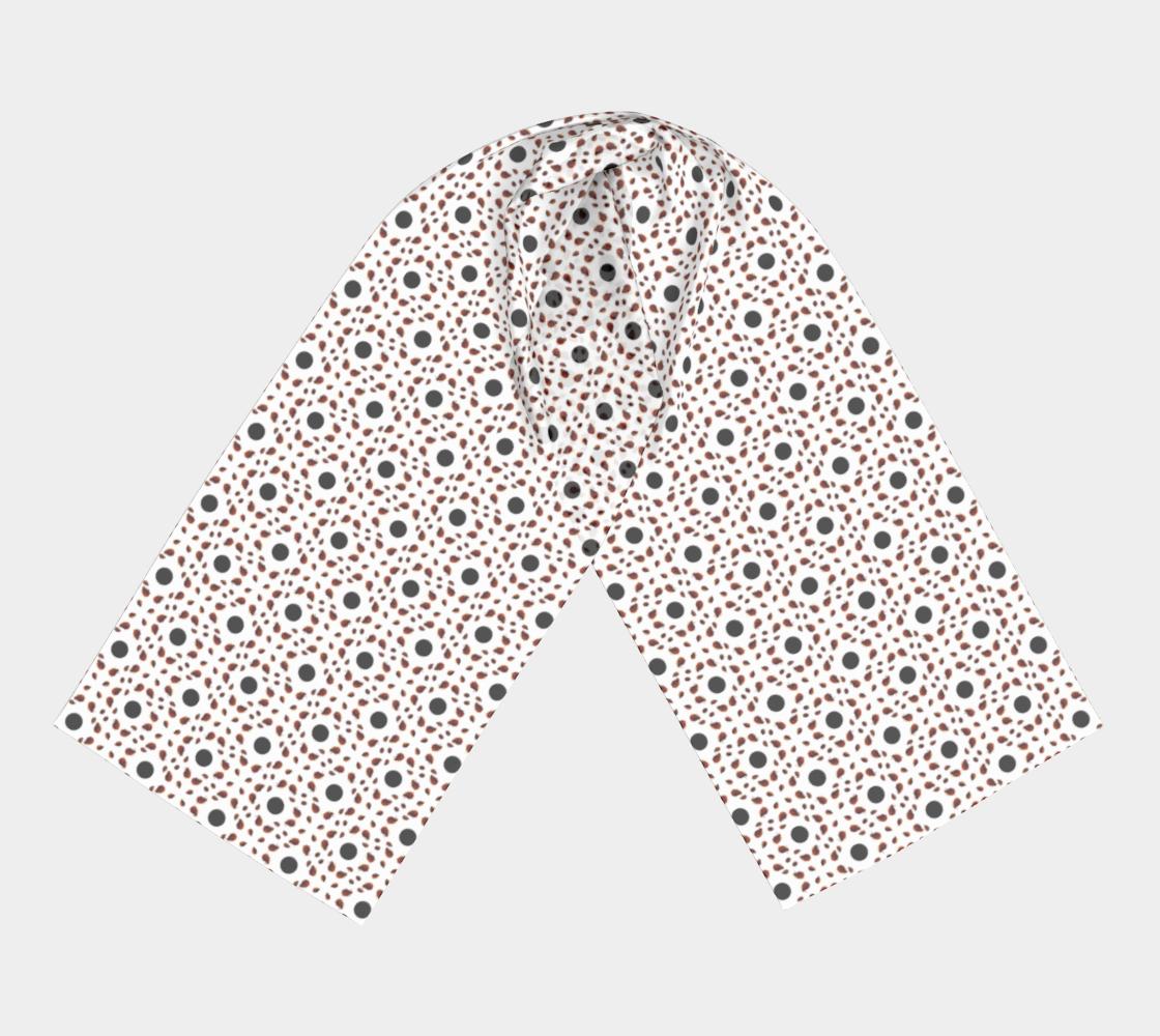 Ladybug Dots Pattern preview #3