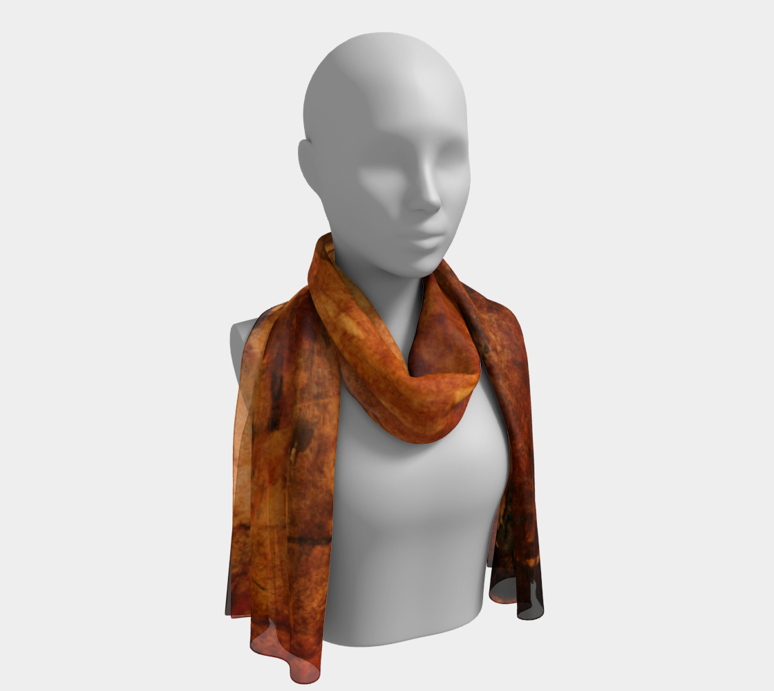 Sedona Long Scarf preview