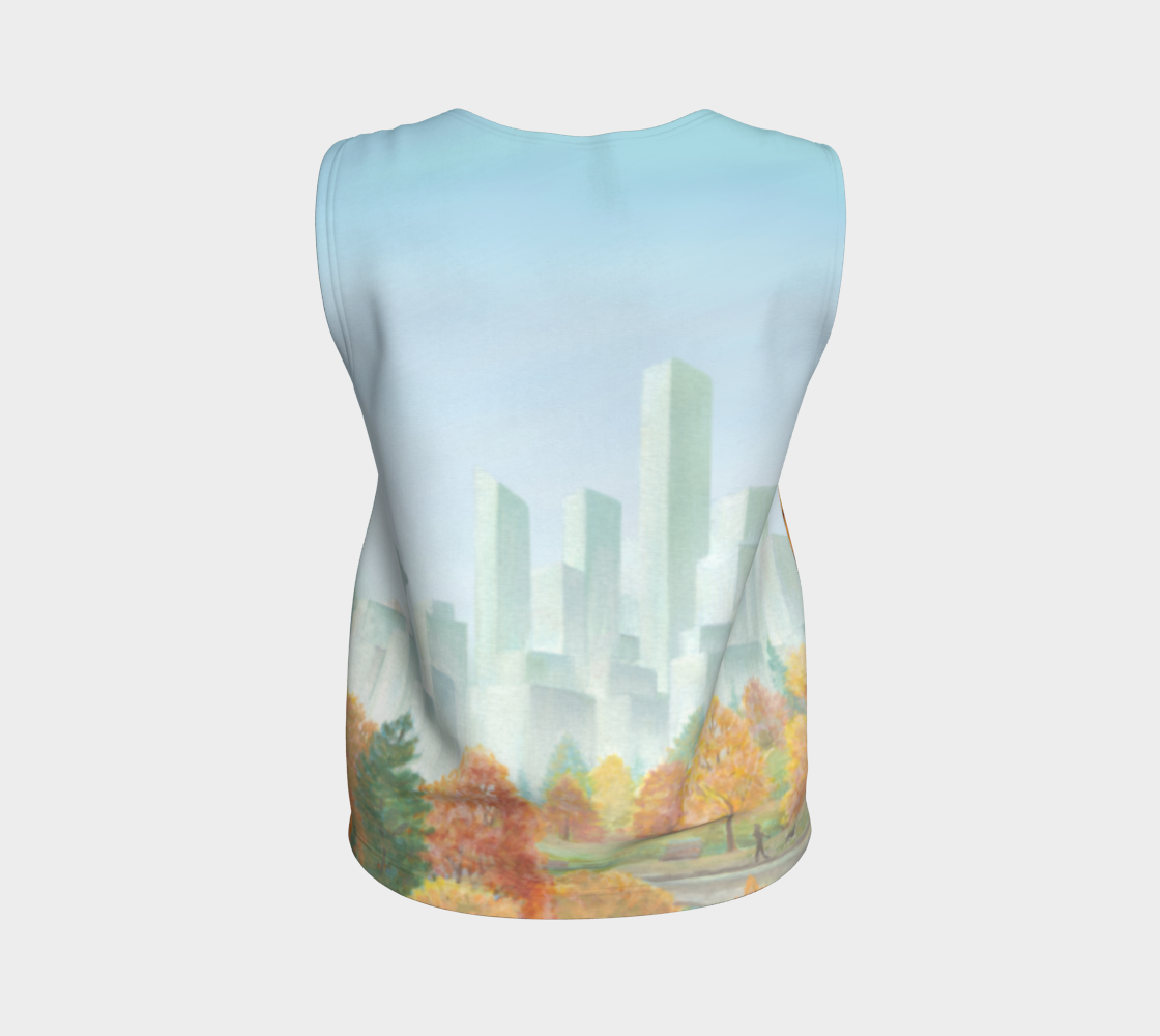 Vancouver Canada Art Shirts  preview #2